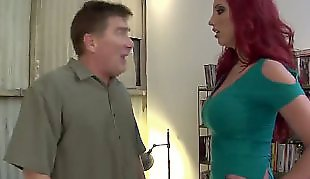 Femdom, Kelly divine, Submissive, Femdom ass worship