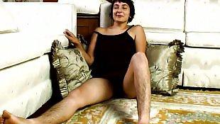 长腿美腿, 丝袜美腿自慰