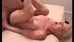 Mature anal, Mature