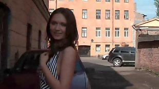 Russian, Public, Russian teen, Nudist, Russian teens, Teen