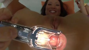 Open pussy, Wide open pussy, Mike adriano, Anus, Open ass, Asa akira