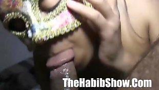 Deep throat, Ebony blowjob, Slow blowjob, Ebony, Slow, Amateur