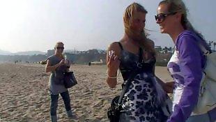 Beach, Shopping, Cindy hope, Public hd
