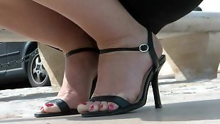 Mature, Mature amateur, Sexy feet, Mature feet, Feet, Mature foot