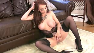 Spread, Pantyhose, Doll, Spreading, Softcore, Pussy spreading