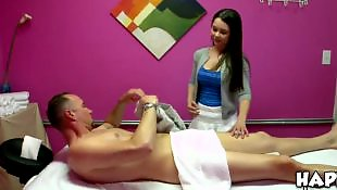 And HD job Asian massage hand