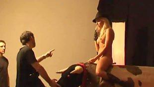 Порно фотографии, Порно в сапогах, В сапогах, В кожаных сапогах, Блондинки сапоге