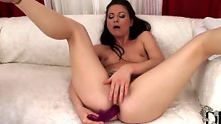 High heels solo, Hairy dildo, High heels, Hairy solo, Dildo heels, Hairy pussy solo