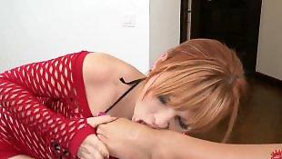 Lesbians stockings, Lesbian heels, Massage, Emma butt, Lesbian massage, Massage lesbian