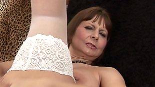 Granny, Mature, Mature amateur, Big tits, Mature big tits, Granny tits