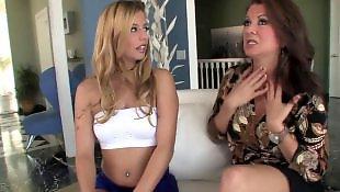 Порно мама в анал в hd 380