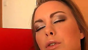 Teens masturbation, Machine orgasm