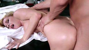 Rough, Big tits, Deep, Big tits anal, Rough anal, Anal big tits