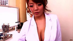 Big tits, Big boobs, Doctor, Big tit, Asian, Hitomi tanaka