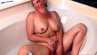 Orgasm, Mature masturbation, Dildo mature, Cougar, Mature orgasm, Dildo orgasm