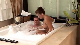 Son massage, Coulisse