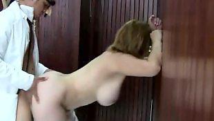 Сексуальная мамка