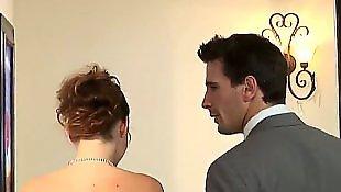 Bride, Allie haze, Married