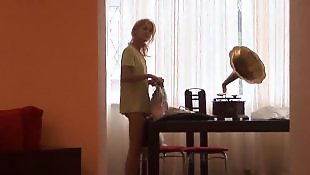 Walking, Small tits solo, Innocent solo, Solo hd, Innocent, Sasha blonde