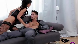Strapon guy, Guy, Rip, Anal, Ass toy, Strapon anal
