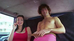 Bang bros, Bus, Aletta ocean, Bang bus
