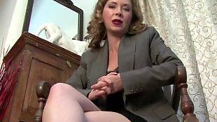 Mistress, Mistress t, Foot mistress