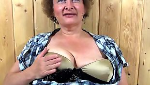 Granny, Dirty, Amateur mature, German granny, German, Mature