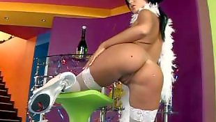 Stockings solo, Legs solo, Solo stocking, Solo babe, Ass solo, White stockings