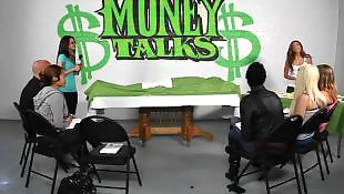 Money, Money talks, Money talk, Handjob hd