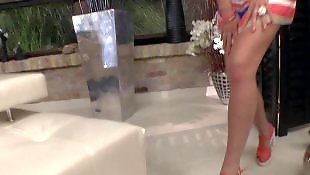 Teen stockings, Rocco siffredi, Teen stockings anal
