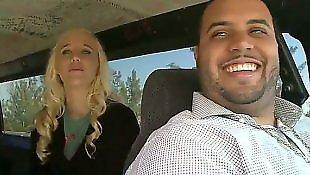 Bus grop porn
