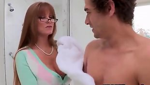 Mature double, Darla crane, Mature, Darla