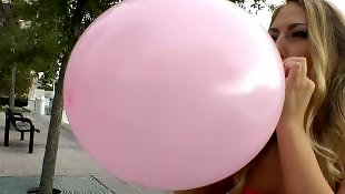 Balloon, Blow
