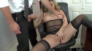 Reality king, Nylons, Stockings fuck, Face fuck, Nylon