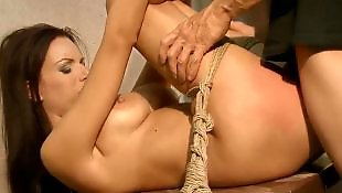 Torture, Tied, Tied up