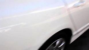 Car blowjob