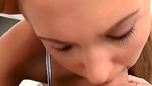 Pov deepthroat