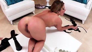 High heels solo, Solo big ass, Dildo heels, Ass solo, High heels, Sheena shaw