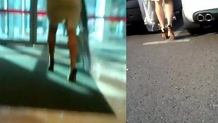 Shoes, Voyeur, Shoe
