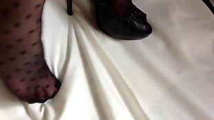 丝袜高跟, 丝袜高跟鞋