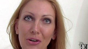 Casting, Cougar, Leigh darby, Ddf network