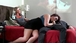 Wife threesome, Story, Diamond foxxx