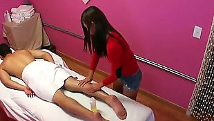 Asian handjob, Asian massage, Happy tugs, Korean, Korea