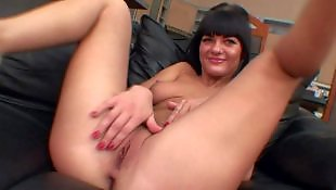 Anal brune solo