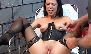 Torture, Whipping, Whip, Tit torture, Teen bdsm, Whipped