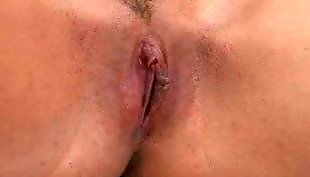 Pussy lips, Eve angel, Wet dildo, Solo babe, Spreading, Ass solo