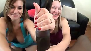 Big cock, Pov handjob, Big cocks, Interracial, Black cock, Sharing