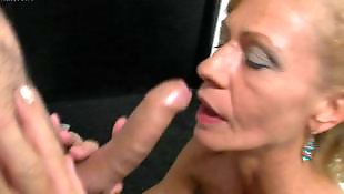 Granny, Mature amateur, Mature fuck, Old and young, Mother, Boy