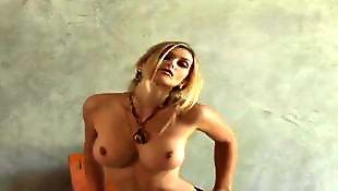 Heather vandeven, Solo girls, Big tits solo, Girls do porn