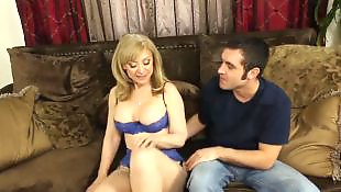 Mother, Nina hartley, Nina